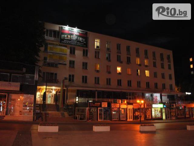 Хотел Одисей Галерия снимка №1