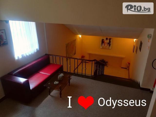 Хотел Одисей Галерия снимка №4