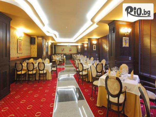 Гранд хотел Хебър 4* Галерия #4