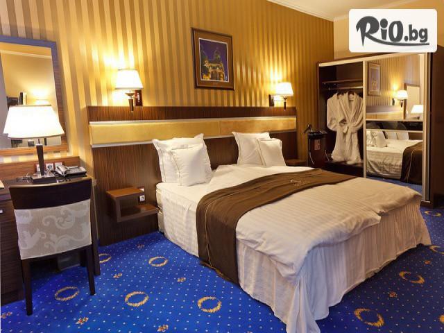 Гранд хотел Хебър 4* Галерия #10