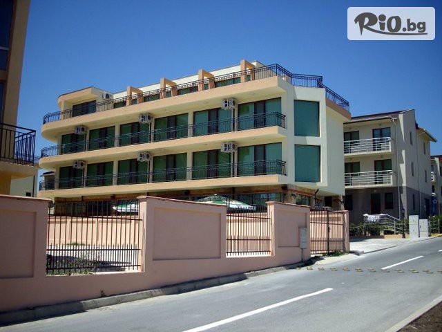 Хотел Серенити 3* Галерия #1