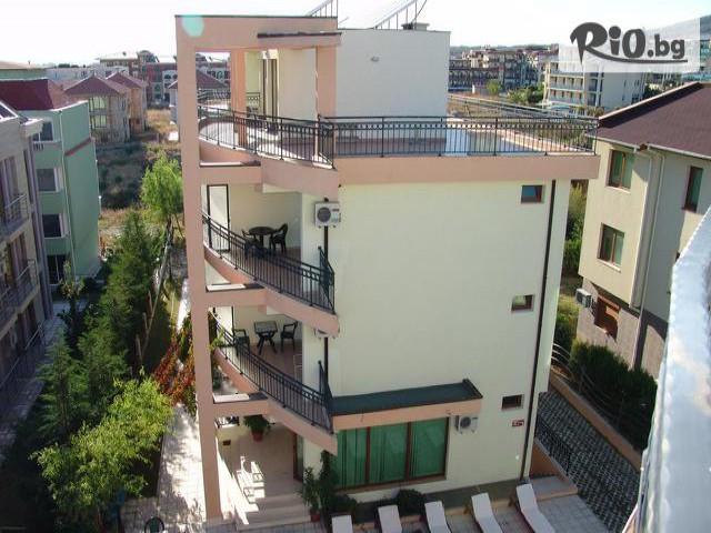 Хотел Серенити 3* Галерия #2