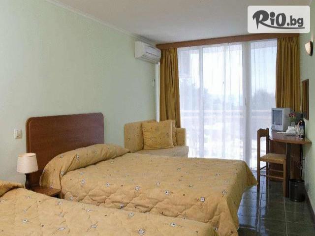 Хотел Малибу Галерия #8