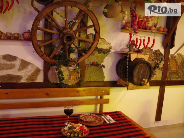 Хотел Четирилистна Детелина Галерия #12