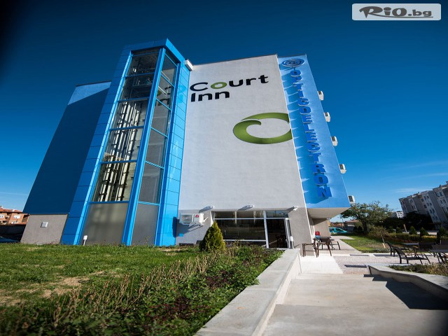 Хотел Court Inn 3* Галерия #1