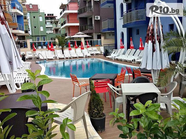 Хотел Пенелопе Галерия #4