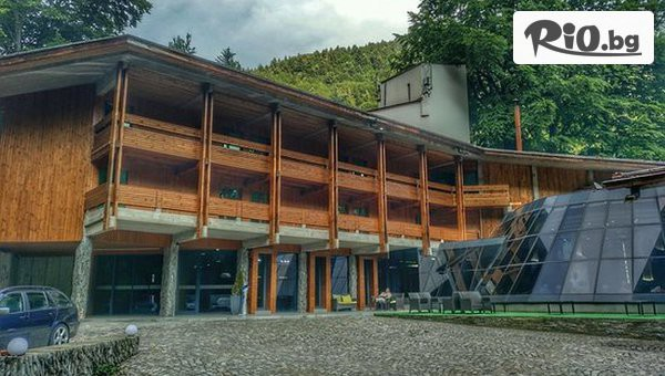 Rilets Resort & Spa 4* #1