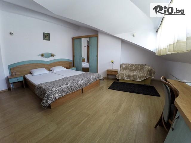 Хотел Зограф Галерия #8