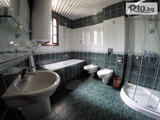Хотел Зограф Галерия #10