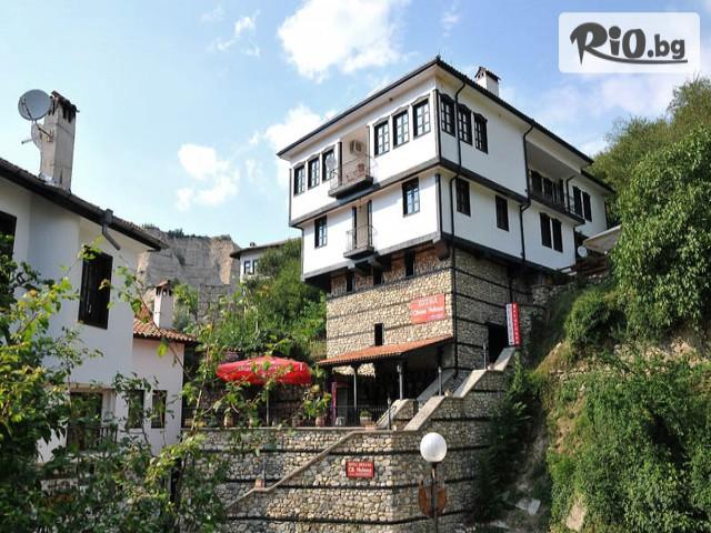 Хотел Свети Никола Галерия снимка №2