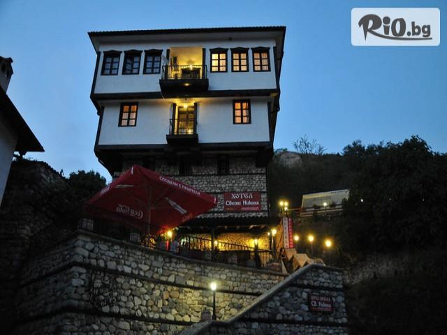 Хотел Свети Никола Галерия снимка №3