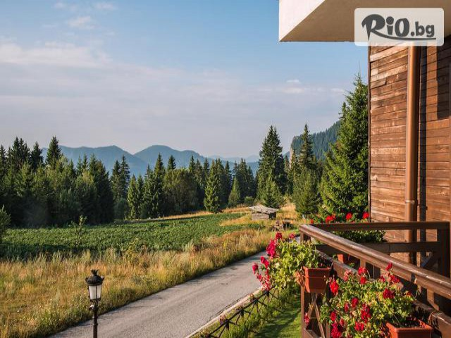 Mountain Lake Hotel Галерия снимка №2