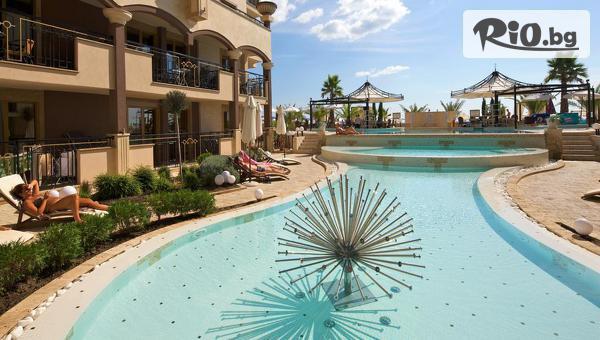 Хотел Golden Ina 3*, Слънчев бряг #1
