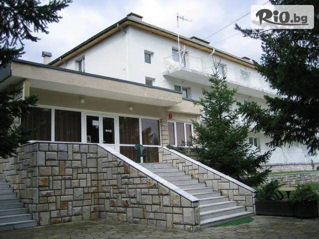 Хотел Зора Галерия #7