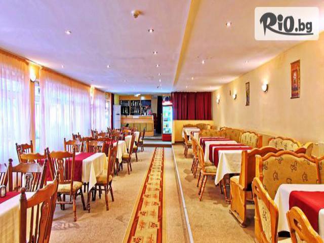 Хотел Зора Галерия #20