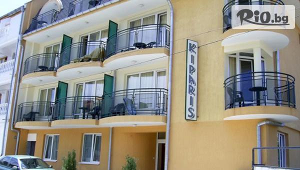 Хотел Кипарис, Китен #1