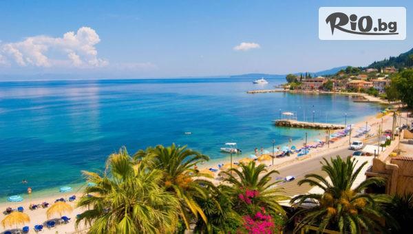 Екскурзия до остров Корфу #1