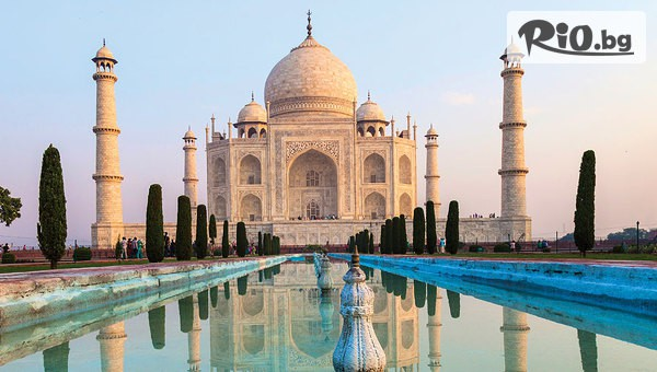 Круиз из Индия #1