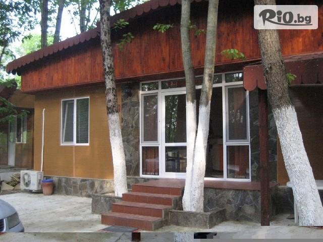 Ваканционно селище Кокиче 2 - ММЦ Приморско Галерия снимка №3