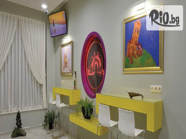 Хотел Хелоу Хисар Галерия #5