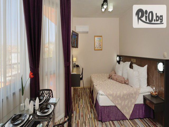 Хотел Хелоу Хисар Галерия #13