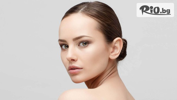 Колагенова терапия за лице, шия #1