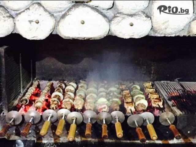 Ресторант Porky's BBQ Галерия #7