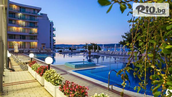 Хотел Феста Панорама 4*, Поморие #1