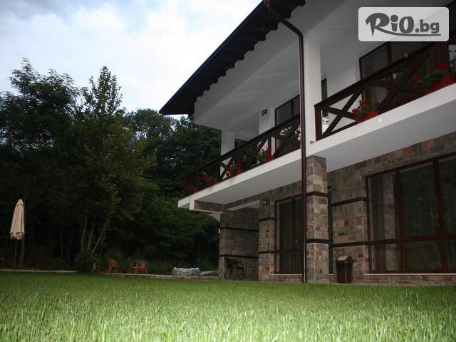 Къща за гости Релакс Галерия #1
