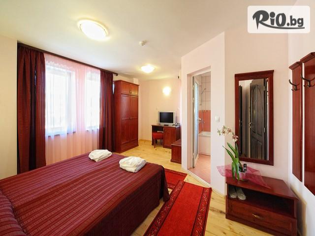 Хотел Рачев Резиденс Галерия #21