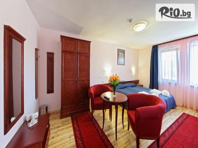 Хотел Рачев Резиденс Галерия #22