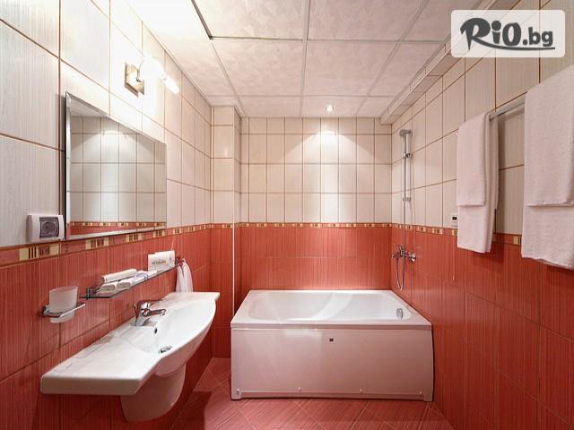Хотел Рачев Резиденс Галерия #25