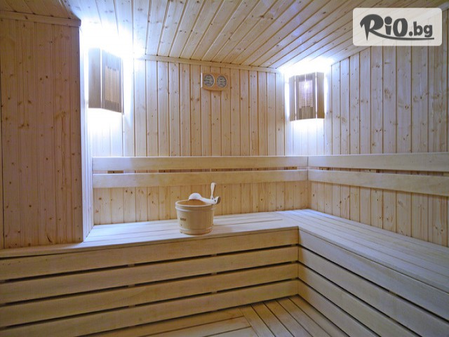 Хотел Рачев Резиденс Галерия #27