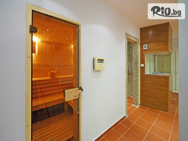 Хотел Рачев Резиденс Галерия #28