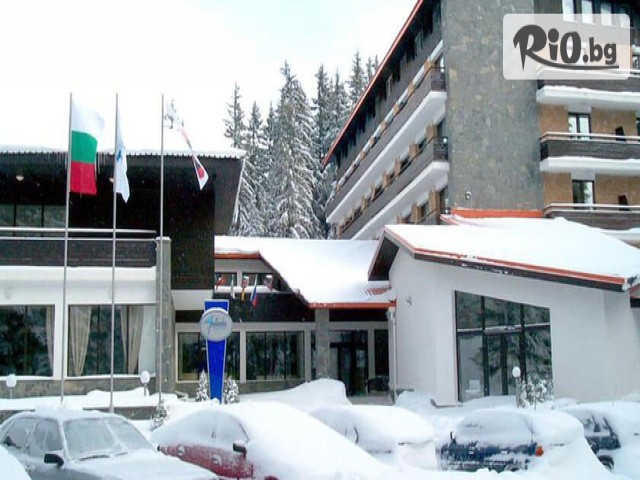 Хотел Финландия 4* Галерия #1