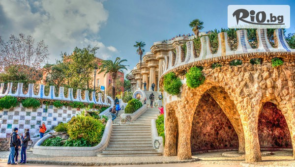 Уикенд екскурзия до Барселона #1