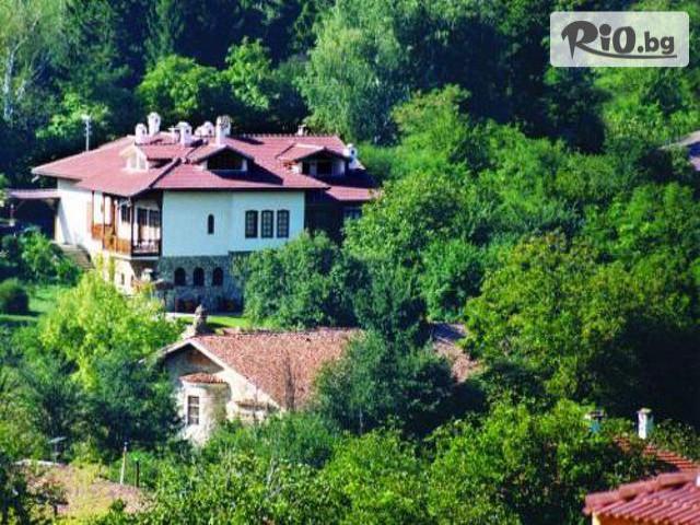 Къща за гости Болярска къща Галерия #1