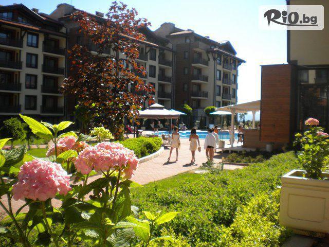 Мурите клуб хотел Галерия снимка №2