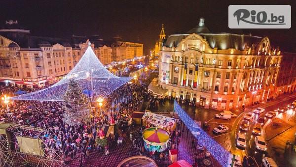 Коледни базари в Букурещ #1