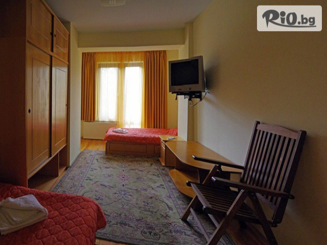 Семеен хотел Сима Галерия #12