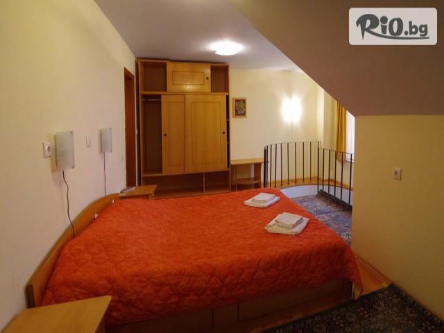 Семеен хотел Сима Галерия #13