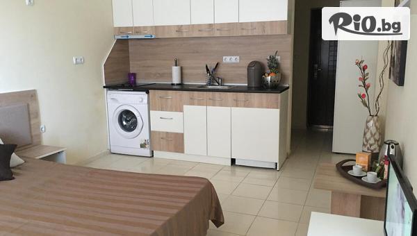 Апартаменти Палас Делукс, Поморие #1