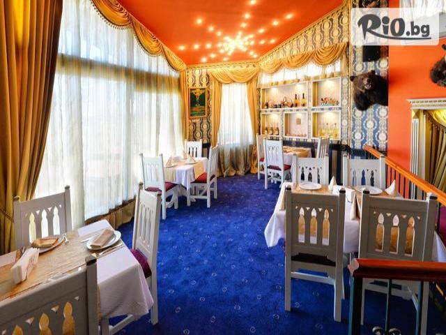 Бутик хотел Свети Никола Галерия #7