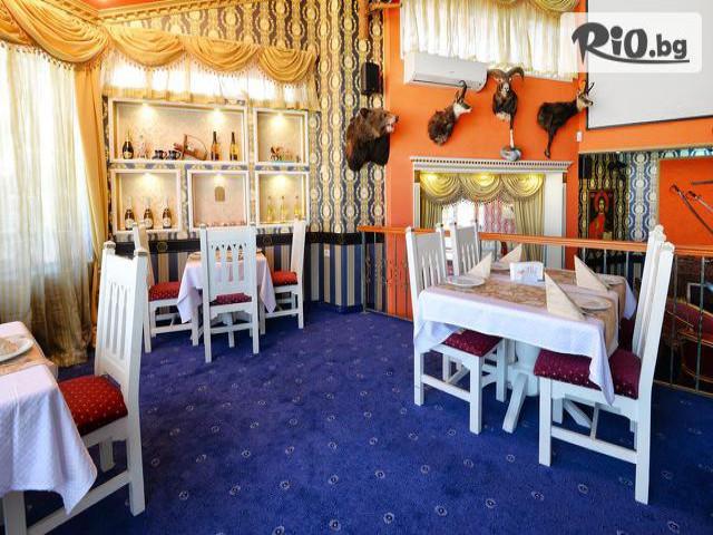Бутик хотел Свети Никола Галерия #9