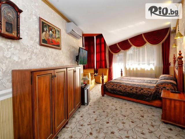 Бутик хотел Свети Никола Галерия #23