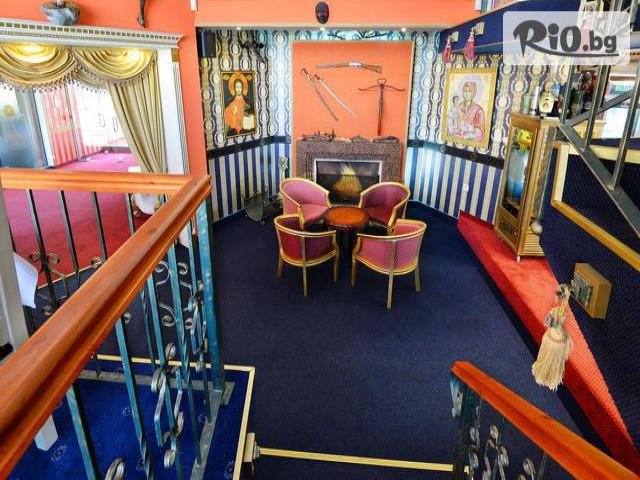 Бутик хотел Свети Никола Галерия #12