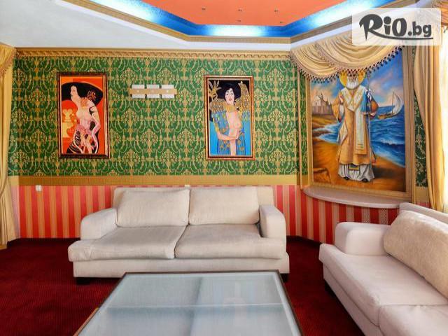 Бутик хотел Свети Никола Галерия #14