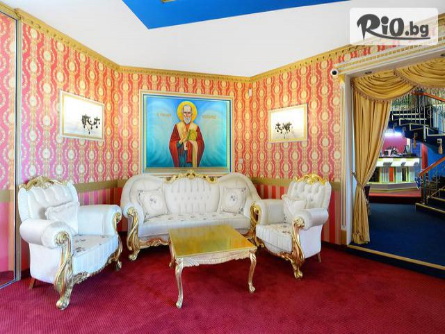 Бутик хотел Свети Никола Галерия #13