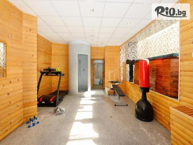 Бутик хотел Свети Никола Галерия #36