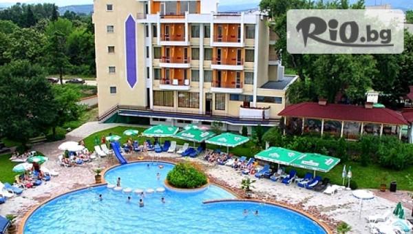 Семеен хотел Албена 3* - thumb 6